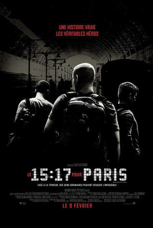 Le 15:17 pour Paris (Version française)