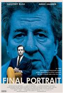 Final Portrait (English & French w/e.s.t.)