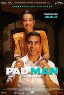Padman (Hindi w/e.s.t.)