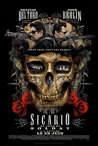 Sicario 2 : le jour du soldat (Version française)