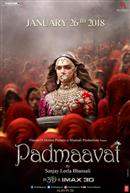 Padmaavat (Hindi w/e.s.t.)