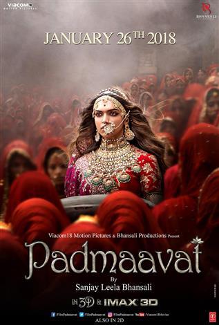 Padmaavat (Hindi w/e.s.t.)