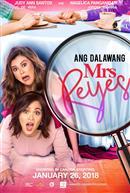 Ang Dalawang Mrs Reyes (Filipino w/e.s.t.)