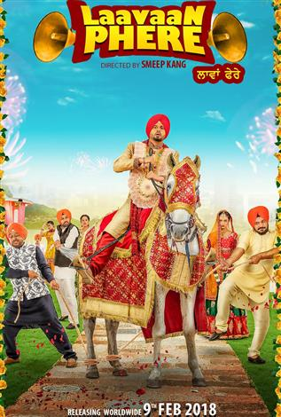 Laavaan Phere (Punjabi w/e.s.t.)