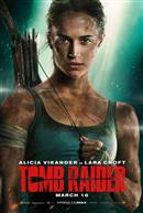 Tomb Raider - In 4DX