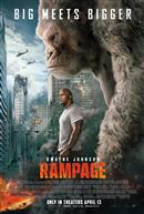 Rampage - In 4DX