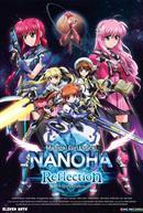 Magical Girl Lyrical Nanoha: Reflection (Japanese w/e.s.t.)