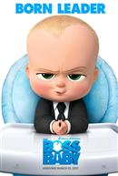 The Boss Baby - Family Favourites: March Break