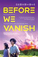 Before We Vanish (Japanese w/e.s.t.)