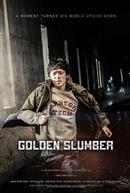 Golden Slumber (Korean w/e.s.t.)