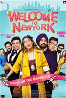 Welcome To New York (Hindi w/e.s.t.)