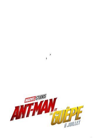 Ant-man et la guêpe (Version française)