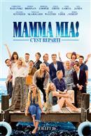 Mamma Mia! C'est reparti (Version française)