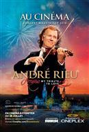 Le concert d'André Rieu de 2018 à Maastricht: Amore, My Tribute to Love (Version française)