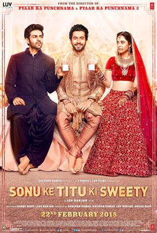 Sonu Ke Titu Ki Sweety (Hindi w/e.s.t.)