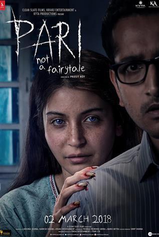 Pari (Hindi w/e.s.t.)