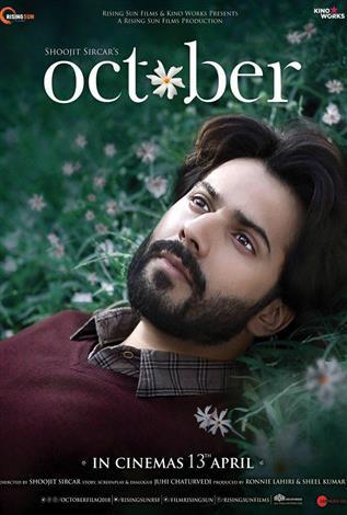 October (Hindi w/e.s.t.)