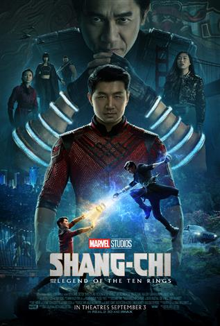Shang-Chi And The Legend Of The Ten Rings