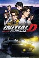 Initial D Legend 1: Awakening & Initial D Legend 2: Racer (Japanese (w/e.s.t.)