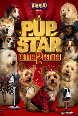 Pup Star: Better 2Gether - Family Favourites