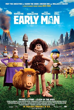 Early Man - Family Favourites
