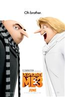 Despicable Me 3 - Family Favourites