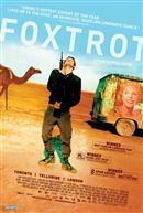 Foxtrot (Hebrew w/est)