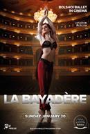 Bolshoi Ballet: LA BAYADERE