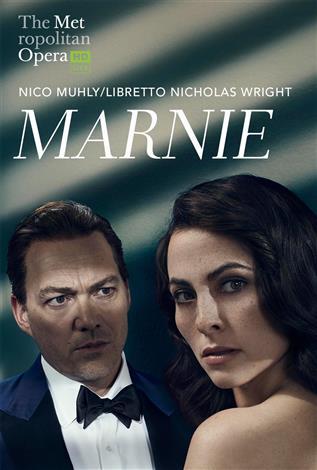 Marnie (Muhly) English w/e.s.t. ENCORE- Metropolitan Opera