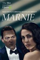 Marnie (Muhly) Anglais avec s.-t.fr. REDIFFUSION - Metropolitan Opera