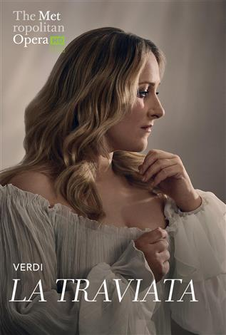 La Traviata (Verdi) Italien avec s.-t.fr. REDIFFUSION - Metropolitan Opera