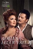 Adriana Lecouvreur (Cilea) Italian w/e.s.t. ENCORE - Metropolitan Opera