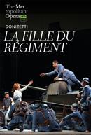 La Fille du Régiment (Donizetti) French w/e.s.t. ENCORE - Metropolitan Opera