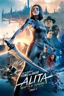 Alita: Battle Angel - In 4DX