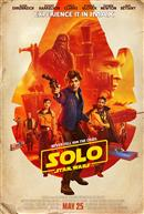 Solo: A Star Wars Story - An IMAX 3D Experience®