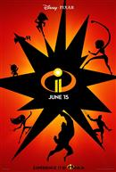 Incredibles 2 – The IMAX Experience®