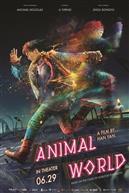Animal World (Mandarin w/Chinese & English s.t.)