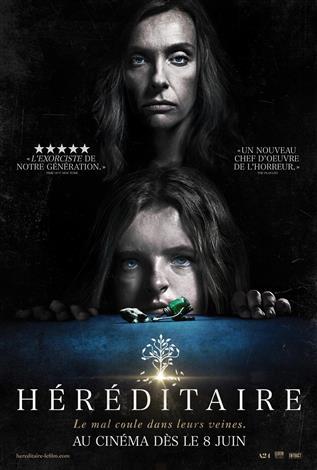 Héréditaire (Version française)