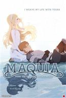 Maquia: When the Promised Flower Blooms (Japanese w/e.s.t.)