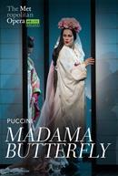 Madama Butterfly (Puccini) Italian w/ e.s.t. ENCORE - Metropolitan Opera