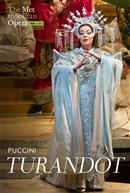 Turandot (Puccini) Italian w/ e.s.t. ENCORE - Metropolitan Opera