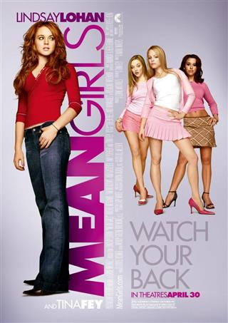Mean Girls - VIP