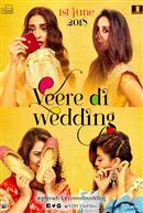 Veere Di Wedding (Hindi w/e.s.t.)