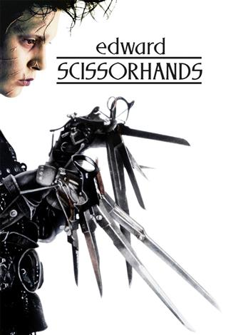 Edward Scissorhands - VIP