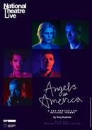 Angels in America, Part One: Millennium Approaches - National Theatre Live