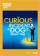 The Curious Incident of the Dog in the Night-Time - National Theatre Live