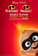 The Incredibles Double Feature In IMAX
