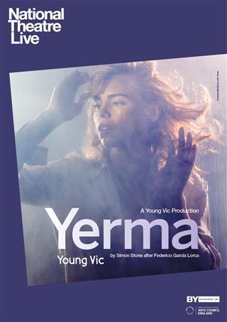 Yerma - National Theatre Live