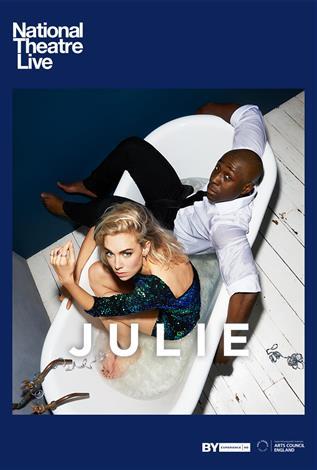 Julie - National Theatre Live