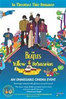 The Beatles' Yellow Submarine - 50th Anniversary
